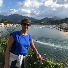 María Carmen User Profile
