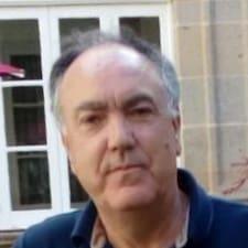 Manuel Angel Brukerprofil