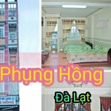 Profil Pengguna Ks Phung Hong
