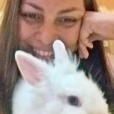 Profil utilisateur de María Elizabeth