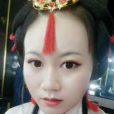 Profil utilisateur de 月晗