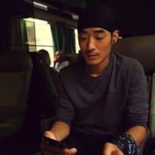 Nutzerprofil von Younghee