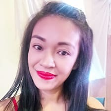 Christine Joy User Profile