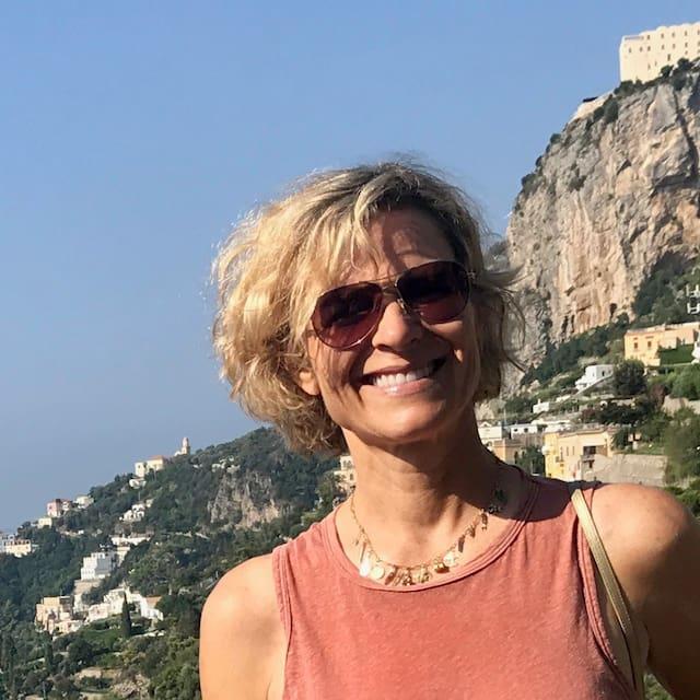 Vittorio & Annette's guidebook