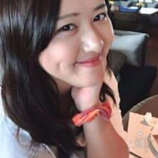 Notandalýsing Jia Rong