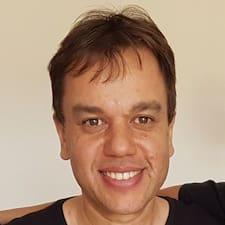 Profil utilisateur de Armando César
