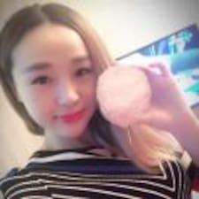Profil utilisateur de 敏敏