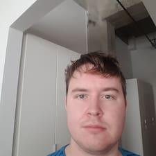 Brennan User Profile