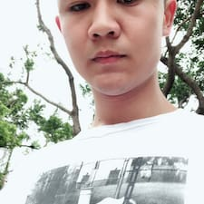 泽远 User Profile