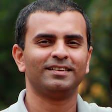 Profilo utente di Srikant
