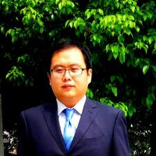 Profilo utente di 志武