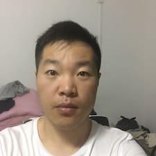 Mr. Zheng - Profil Użytkownika