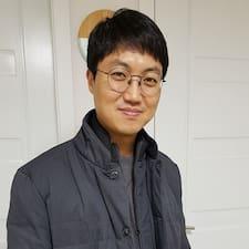 Perfil de usuario de SeongSeob