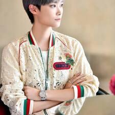 Profil utilisateur de 叶萍