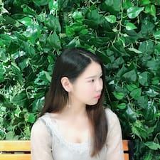 雨微 - Uživatelský profil