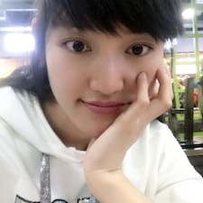 千惠 User Profile