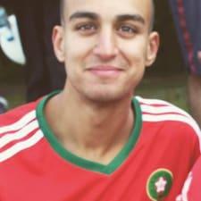 Profilo utente di Rashid