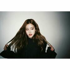 Profil utilisateur de 俞憬