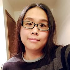 Perfil do usuário de Kei