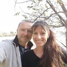 Miriam & Jan
