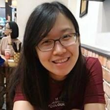 Evelynn User Profile