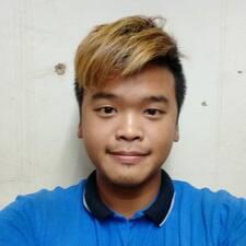 振伟 User Profile