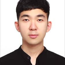 Donghee的用戶個人資料