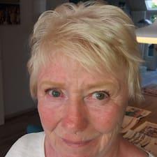 Mieke User Profile