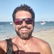 Profilo utente di Rafael Fernando