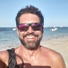 Rafael Fernando User Profile