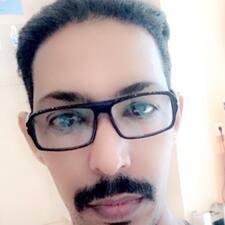 محمد Brugerprofil