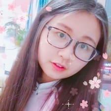 Nutzerprofil von 柚子