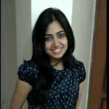 Nysha User Profile