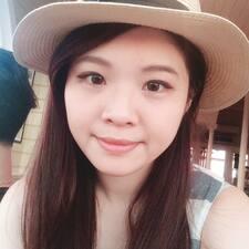 Nutzerprofil von Zi-Jie