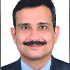 Kanha Vijay User Profile