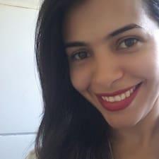 Kassia - Uživatelský profil