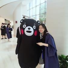 Nutzerprofil von 心棠