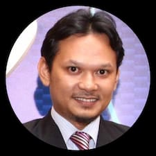 Raihan User Profile
