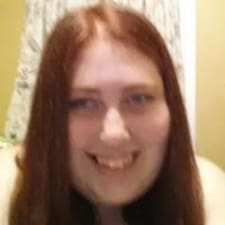 Profil utilisateur de Kitty