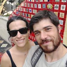 Profil utilisateur de Vinagre Duarte