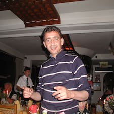 Profil utilisateur de Jean-Claude
