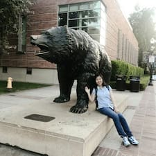 Profil utilisateur de Catherine Hongxuyang