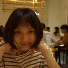 Profilo utente di Yueli
