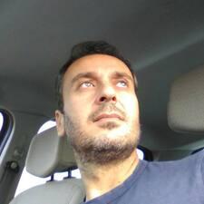 Henkilön Αλεξανδρος käyttäjäprofiili
