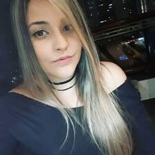 Aziza - Uživatelský profil