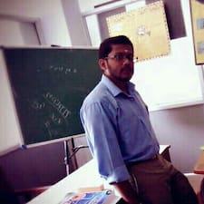 Dr.Neeraj Kullanıcı Profili
