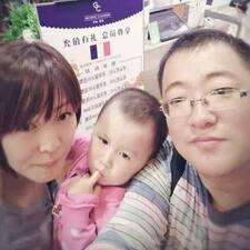 国庆 User Profile