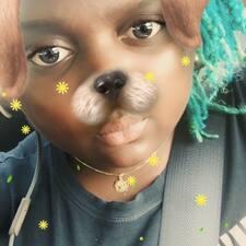 Profil korisnika Aniyah