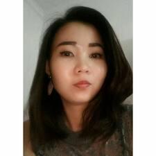 Profil Pengguna Tetti