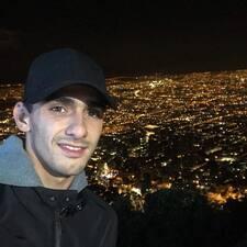 Alejandro R的用戶個人資料